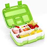 Best Kids Bento Lunch Boxes - Kids Lunch Box, Hometall Bento Box for Kids Review