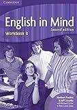 English in Mind Level 3 Workbook, Herbert Puchta and Jeff Stranks, 0521185602
