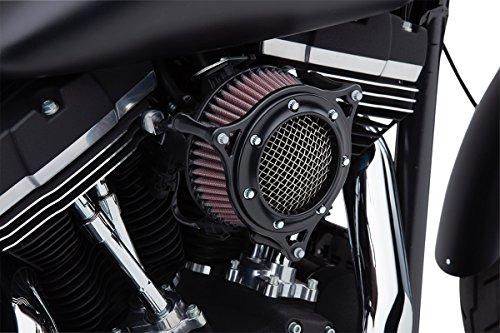 cobra air intake harley - 5