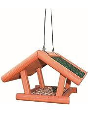 Trixie Natura Mangeoire Oiseaux Suspendue 30 × 18 × 28 cm