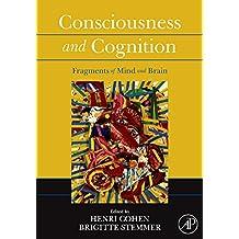consciousness and cognition cohen henri stemmer brigitte
