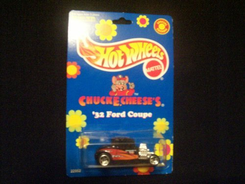hot-wheels-chuck-e-cheeses-32-ford-coupe-by-mattel
