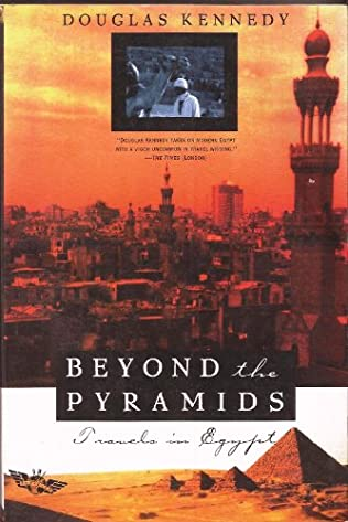 book cover of Beyond the Pyramids