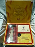 Hong Kong 1998 Anniversary Edition Golden Qi-Pao Barbie with Commemorative Gold Coin, Certificate of Authenticity and Qi-Pao Story (Limited Edition 1998) RARE