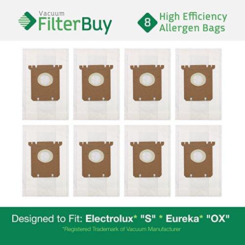 eureka vacuum bags 61230b - 4