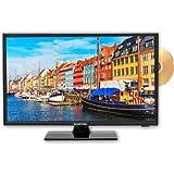 Sceptre 1080p TV DVD Player, 19