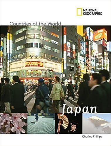 Countries Of The World: Japan PDF Descargar Gratis