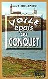 Voile épais au Conquet par Croguennec