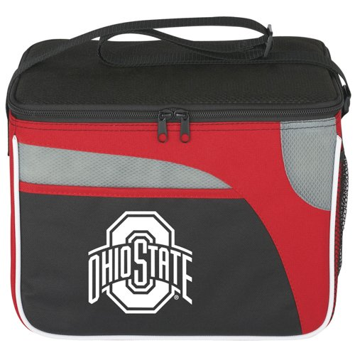 NCAA Ohio State Buckeyes Insulated Coole - Ohio State Buckeyes Cooler Shopping Results