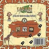 Safari Readers: Giraffes