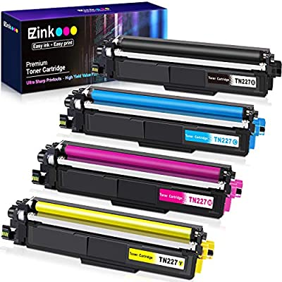 Toner Tap Compatible with Brother MFC-L3710CW MFC-L3750CDW MFC-L3770CDW TN223