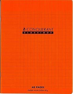 1 cuaderno 17 x 22 – 60 páginas – Pautado Seyés ...