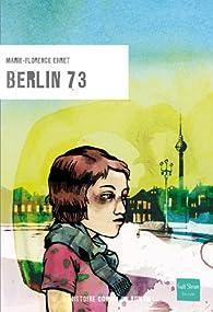 Berlin 73 par Marie-Florence Ehret