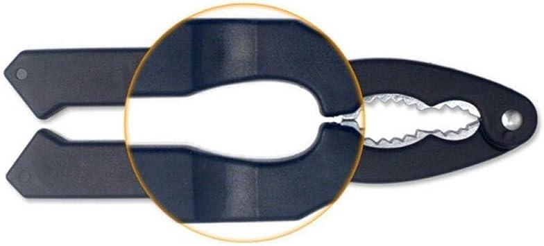 Ouken in Lega di Zinco Dado Crap Clip Strumento Nut Cracker Noce Mandorla Pecan Schiaccianoci Opener Gadget da Cucina Accessori
