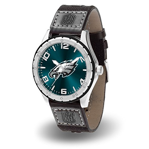 Philadelphia Eagles Men's Gambit Watch