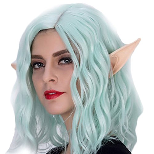 Link Wolf Costume (Costumes Anime Elf Ears - Ear Tips)