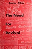 img - for The Need for Revival and Other Sermons book / textbook / text book