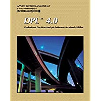 DPL 4.0: Professional Decision Analysis Software: Academic Edition