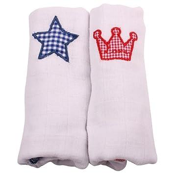 Minene 1882 toalla de bebé 2 pieza(s) - Toallas de bebé (2 pieza(s)): Amazon.es: Bebé
