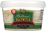 Gillian's Food Italian Bread Crumbs, 12 oz