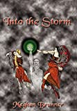 Into the Storm (Pendragon (Hardcover))