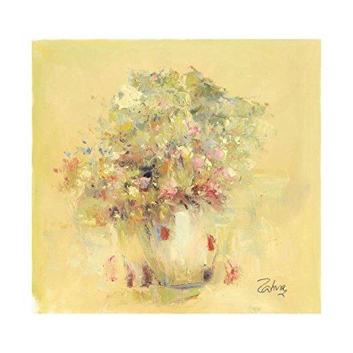 (Untitled Zahra Original Painting)