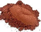 42g/1.5oz''COPPER PENNY'' Mica Powder Pigment (Epoxy,Resin,Soap,Plastidip) Black Diamond Pigments