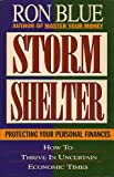 Storm Shelter, Ron Blue, 0913367702