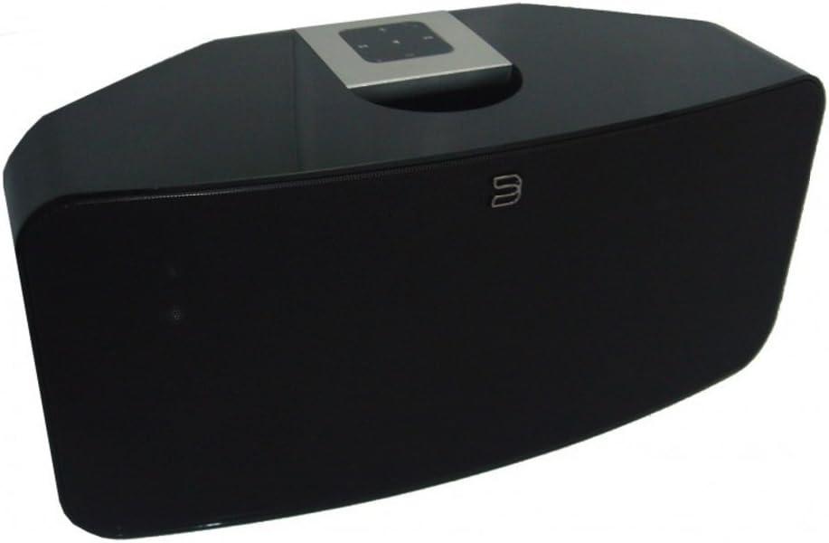 Pulse P300 Schwarz Küche Haushalt