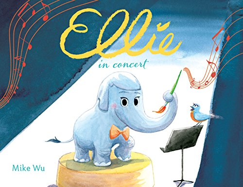 Ellie in Concert (Hyperion Picture Book (eBook))