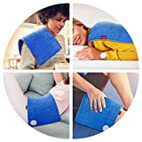 Heating Pad, Comfytemp Electric Heating Pad for