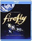 Firefly: The Complete Series [Blu-r