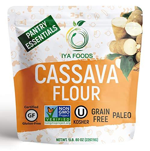Iya Foods Premium Cassava