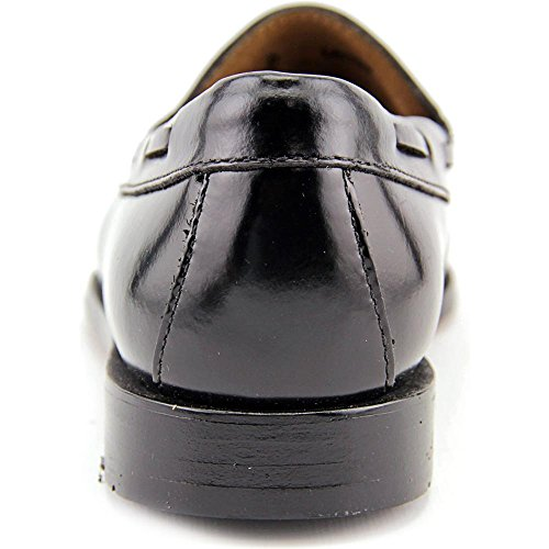 Pictures of Bass Mens Layton Leather Closed Toe Penny Loafer 11 3E US Men 3