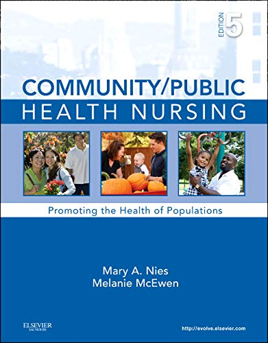 Community/Public Health Nursing: Promoting the Health of...