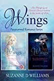 Wings, The Set: Paranormal Romance Series