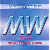 Royalty Free Music - No.4 (Corporate, Cinematic, Background)