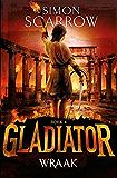 Wraak (Gladiator Book 4)