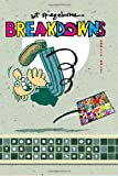 Breakdowns, Art Spiegelman, 0375423958