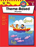 Theme-Based Phonics, Carson-Dellosa Publishing Staff, 0742419134