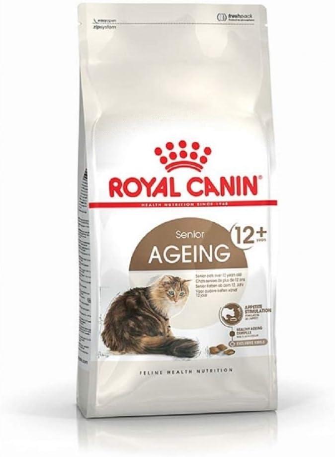 Royal Canin C-584987 Age +12 - 2 Kg