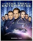 Star Trek: Enterprise-Season 2 [Blu-ray]