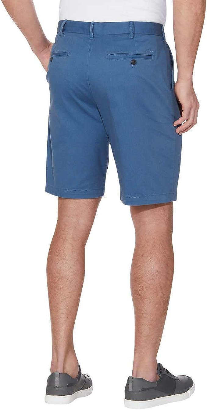 Izod ~ Saltwater Stretch Men/'s Chino Shorts $55 NWT