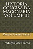 img - for HIST RIA CONCISA DA MA ONARIA -TRADU  O JOS  FILARDO: Volume III (Portuguese Edition) book / textbook / text book