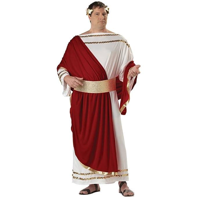 Amazon.com: California Costumes César - Disfraz para hombre ...