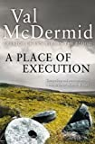 A Place of Execution by Val McDermid front cover