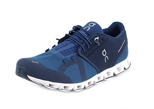 On Running Cloud Blue Denim  Amazon.it  Scarpe e borse 8910131705e