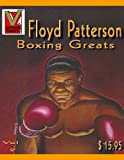 Floyd Patterson Pictorial Biography, Eva Stallings, 0988605155