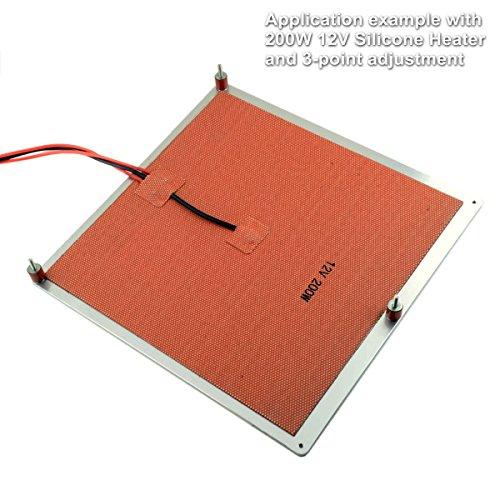 RepRap-Champion-3D-Printer-Aluminum-Heated-Bed-Build-Plate-3-Point-Adjustment-RepRap-Prusa-i3