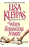When Strangers Marry (Vallerands Book 1)